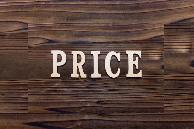 Icatch_Price